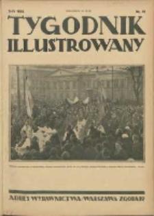 Tygodnik Illustrowany 1932.04.02 R.73 Nr14