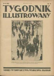 Tygodnik Illustrowany 1932.04.16 R.73 Nr16