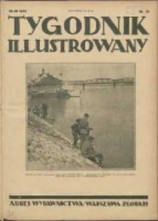 Tygodnik Illustrowany 1932.04.30 R.73 Nr18