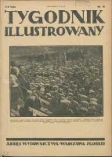 Tygodnik Illustrowany 1932.05.07 R.73 Nr19