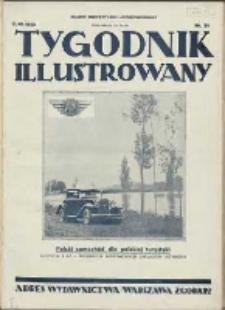 Tygodnik Illustrowany 1932.06.11 R.73 Nr24