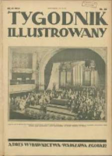Tygodnik Illustrowany 1932.06.25 R.73 Nr26