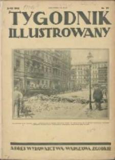 Tygodnik Illustrowany 1932.07.02 R.73 Nr27