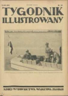 Tygodnik Illustrowany 1932.07.16 R.73 Nr29