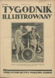 Tygodnik Illustrowany 1932.09.03 R.73 Nr36