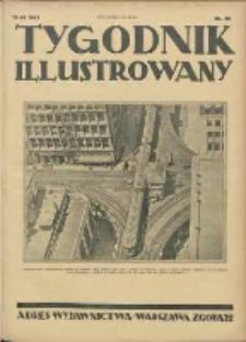Tygodnik Illustrowany 1932.09.17 R.73 Nr38