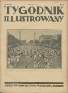 Tygodnik Illustrowany 1932.09.24 R.73 Nr39