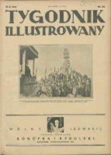 Tygodnik Illustrowany 1932.10.15 R.73 Nr42