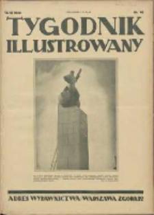 Tygodnik Illustrowany 1932.11.12 R.73 Nr46
