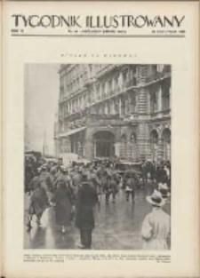 Tygodnik Illustrowany 1932.11.26 R.73 Nr48