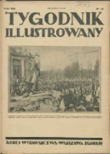 Tygodnik Illustrowany 1932.12.03 R.73 Nr49