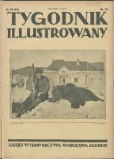 Tygodnik Illustrowany 1932.12.24 R.73 Nr52