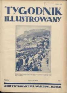 Tygodnik Illustrowany 1933.02.05 R.74 Nr6