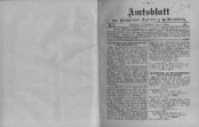 Amtsblatt der Königlichen Preussischen Regierung zu Bromberg. 1911.03.02 No.9