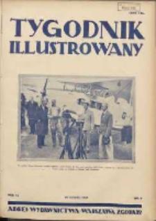 Tygodnik Illustrowany 1933.02.26 R.74 Nr9