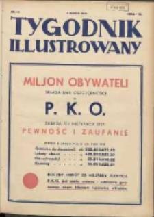 Tygodnik Illustrowany 1933.03.05 R.74 Nr10