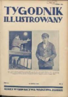 Tygodnik Illustrowany 1933.03.12 R.74 Nr11
