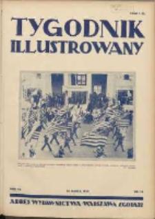 Tygodnik Illustrowany 1933.03.26 R.74 Nr13