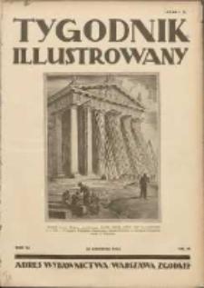 Tygodnik Illustrowany 1933.04.30 R.74 Nr18