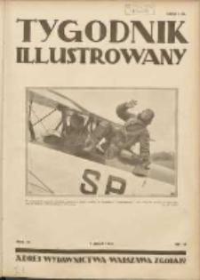 Tygodnik Illustrowany 1933.05.07 R.74 Nr19