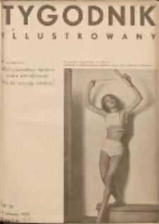 Tygodnik Illustrowany 1933.06.04 R.74 Nr23