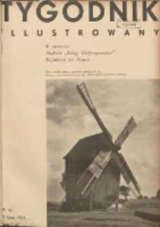 Tygodnik Illustrowany 1933.07.23 R.74 Nr30