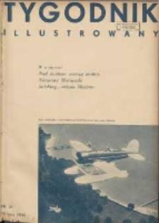 Tygodnik Illustrowany 1933.07.30 R.74 Nr31