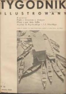 Tygodnik Illustrowany 1933.08.06 R.74 Nr32