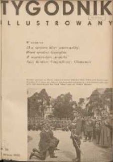 Tygodnik Illustrowany 1933.08 R.74 Nr34