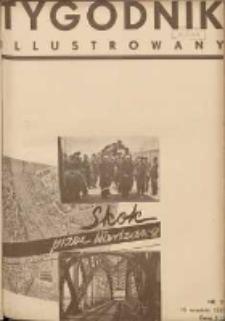 Tygodnik Illustrowany 1933.09.10 R.74 Nr37