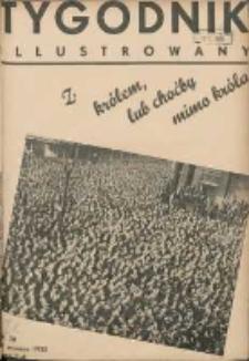 Tygodnik Illustrowany 1933.09.17 R.74 Nr38