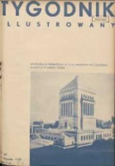 Tygodnik Illustrowany 1933.11.26 R.74 Nr48