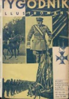 Tygodnik Illustrowany 1933.12.24 R.74 Nr52/53: numer gwiazdkowy poświęcony Armji Polskiej