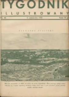 Tygodnik Illustrowany 1935.10.06 R.76 Nr40