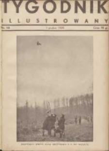 Tygodnik Illustrowany 1935.12.01 R.76 Nr48