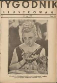 Tygodnik Illustrowany 1937.02.21 R.78 Nr8