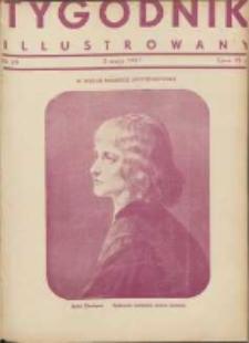 Tygodnik Illustrowany 1937.05.02 R.78 Nr18