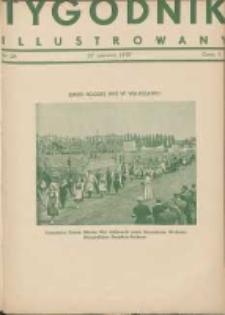 Tygodnik Illustrowany 1937.06.27 R.78 Nr26