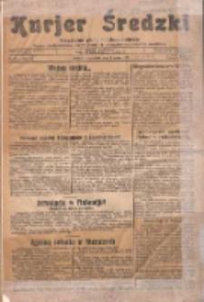 Kurjer Średzki: niezależne pismo polsko-katolickie: organ publikacyjny dla wszystkich urzędów w powiecie średzkim 1932.03.03 R.2 Nr25