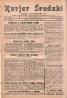 Kurjer Średzki: niezależne pismo polsko-katolickie: organ publikacyjny dla wszystkich urzędów w powiecie średzkim 1932.03.12 R.2 Nr29