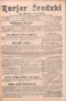 Kurjer Średzki: niezależne pismo polsko-katolickie: organ publikacyjny dla wszystkich urzędów w powiecie średzkim 1932.03.15 R.2 Nr30