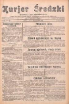Kurjer Średzki: niezależne pismo polsko-katolickie: organ publikacyjny dla wszystkich urzędów w powiecie średzkim 1932.04.02 R2 Nr37
