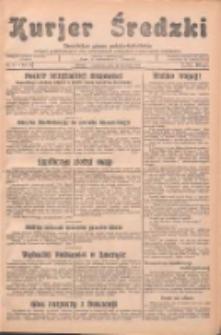 Kurjer Średzki: niezależne pismo polsko-katolickie: organ publikacyjny dla wszystkich urzędów w powiecie średzkim 1932.04.14 R.2 Nr42