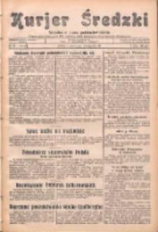 Kurjer Średzki: niezależne pismo polsko-katolickie: organ publikacyjny dla wszystkich urzędów w powiecie średzkim 1932.04.16 R.2 Nr43