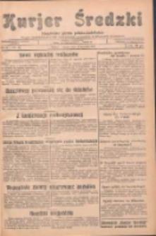 Kurjer Średzki: niezależne pismo polsko-katolickie: organ publikacyjny dla wszystkich urzędów w powiecie średzkim 1932.04.19 R.2 Nr44