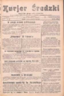 Kurjer Średzki: niezależne pismo polsko-katolickie: organ publikacyjny dla wszystkich urzędów w powiecie średzkim 1932.04.26 R.2 Nr47