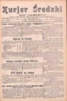 Kurjer Średzki: niezależne pismo polsko-katolickie: organ publikacyjny dla wszystkich urzędów w powiecie średzkim 1932.05.12 R.2 Nr54