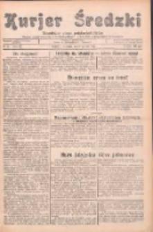 Kurjer Średzki: niezależne pismo polsko-katolickie: organ publikacyjny dla wszystkich urzędów w powiecie średzkim 1932.06.09 R.2 Nr65