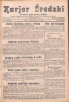 Kurjer Średzki: niezależne pismo polsko-katolickie: organ publikacyjny dla wszystkich urzędów w powiecie średzkim 1932.06.18 R.2 Nr69