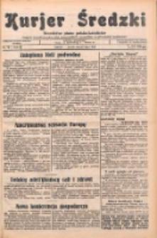 Kurjer Średzki: niezależne pismo polsko-katolickie: organ publikacyjny dla wszystkich urzędów w powiecie średzkim 1932.07.12 R.2 Nr78